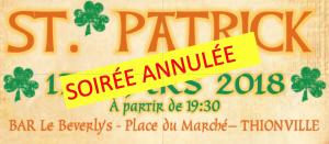 Annul-St-Patrick